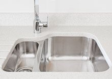 Under-Mount Kitchen Sink